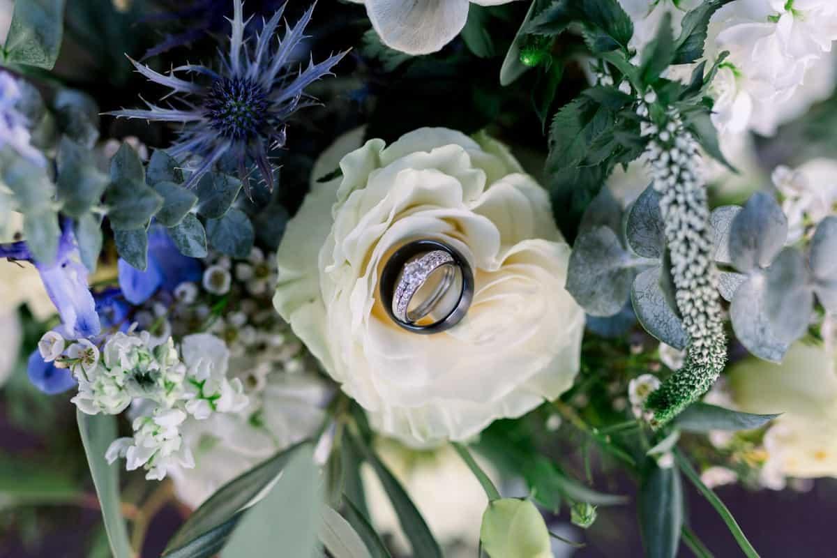Midwest Wedding Photographer, Illinois Wedding Ceremony