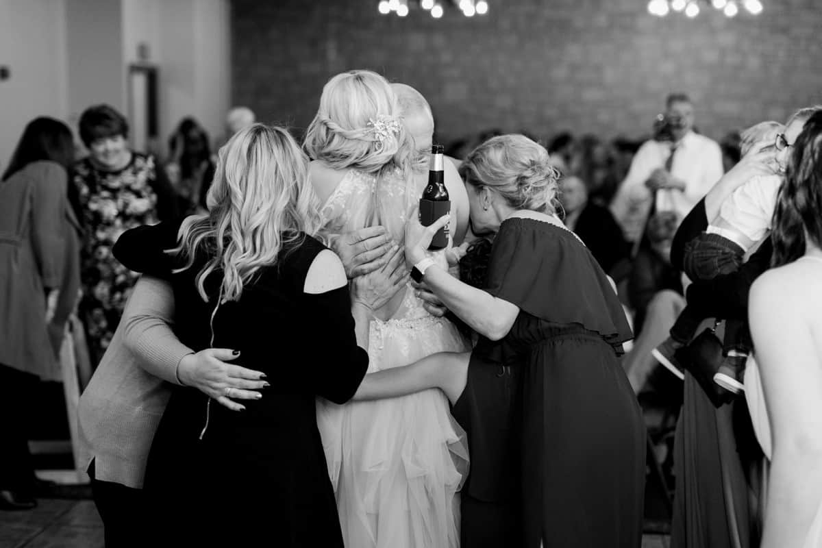 Midwest Wedding Photographer, Pere Marquette Lodge Reception