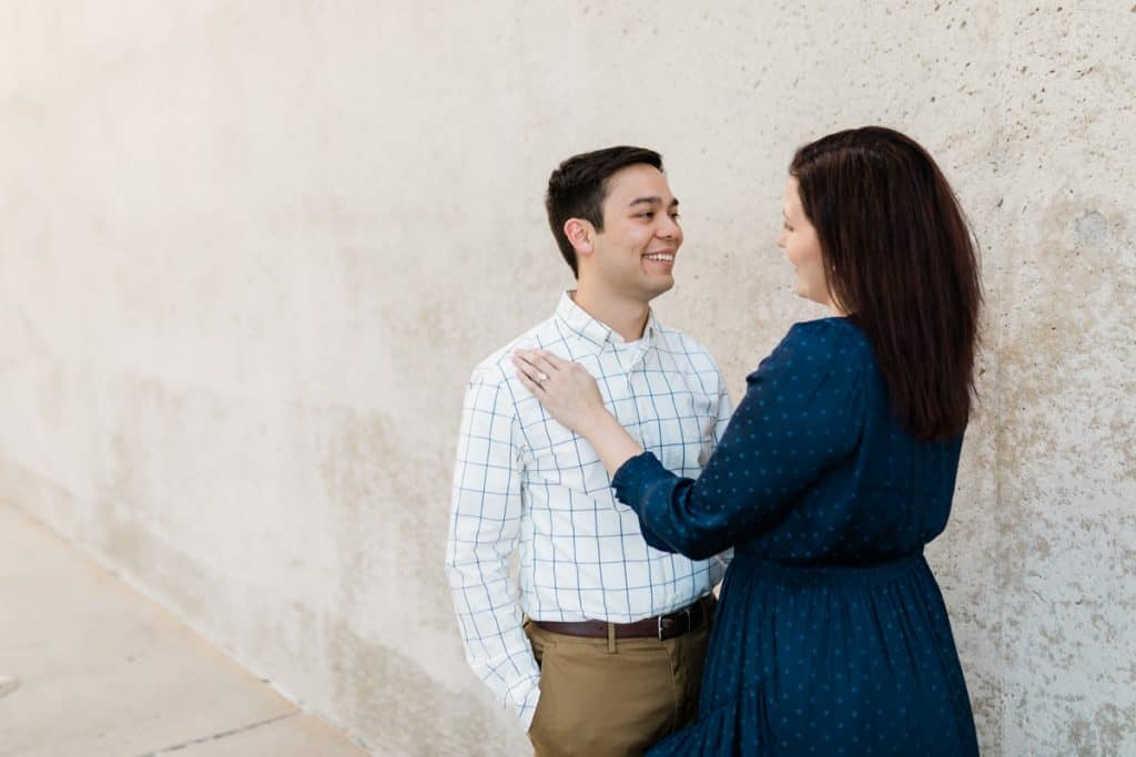 St. Louis Wedding Photographer, STL Engagement Session