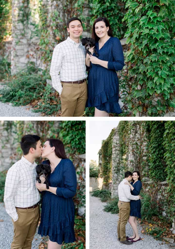 St. Louis Engagement Photographer