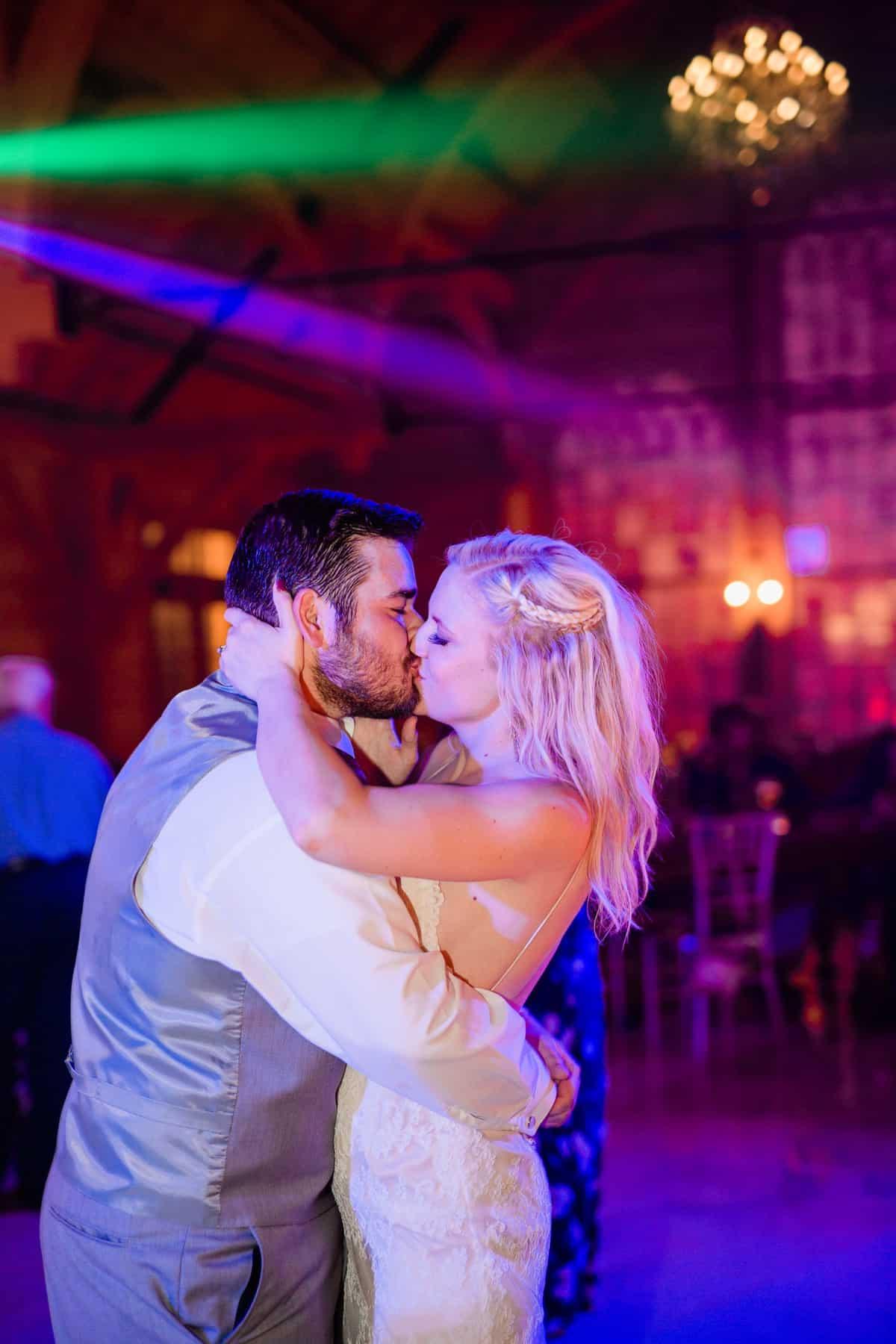 St. Louis Wedding Photographer, Wedding Reception