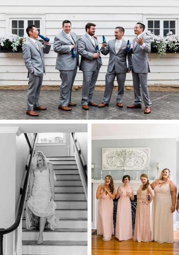 Stone House of St Charles Wedding, St. Louis Wedding Photographer