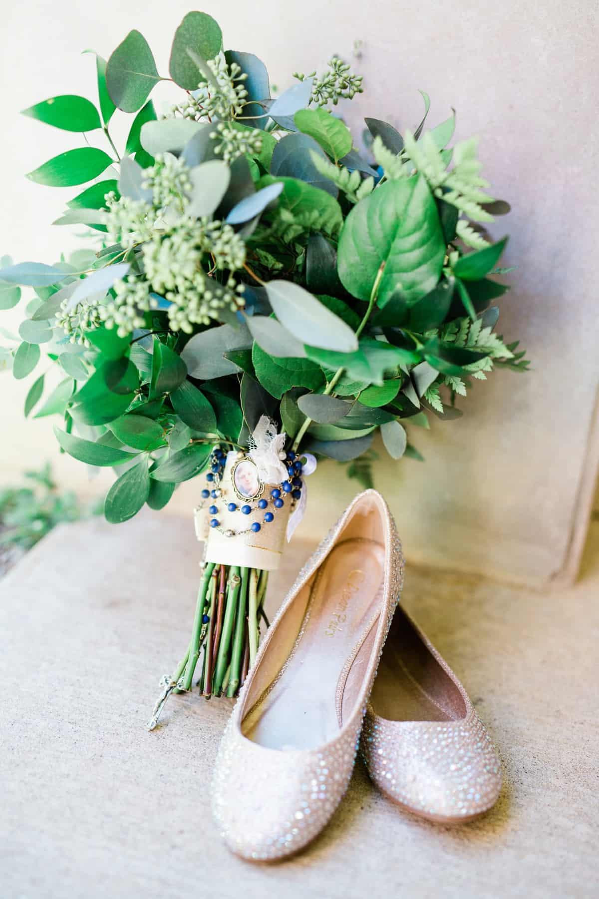 St. Henry's Catholic Church Wedding, Nashville, Wedding Details