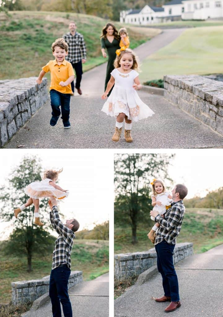 Nashville Family Photographer
