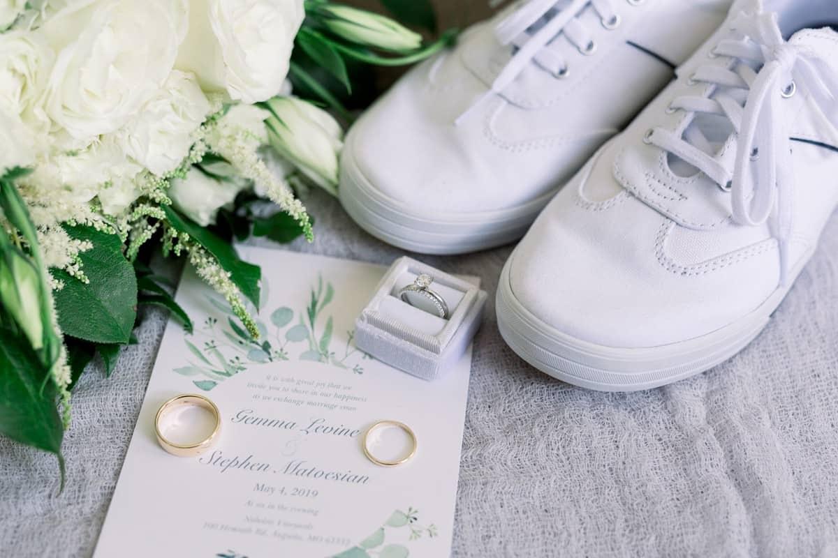 Noboleis Vineyards Wedding, Augusta MO