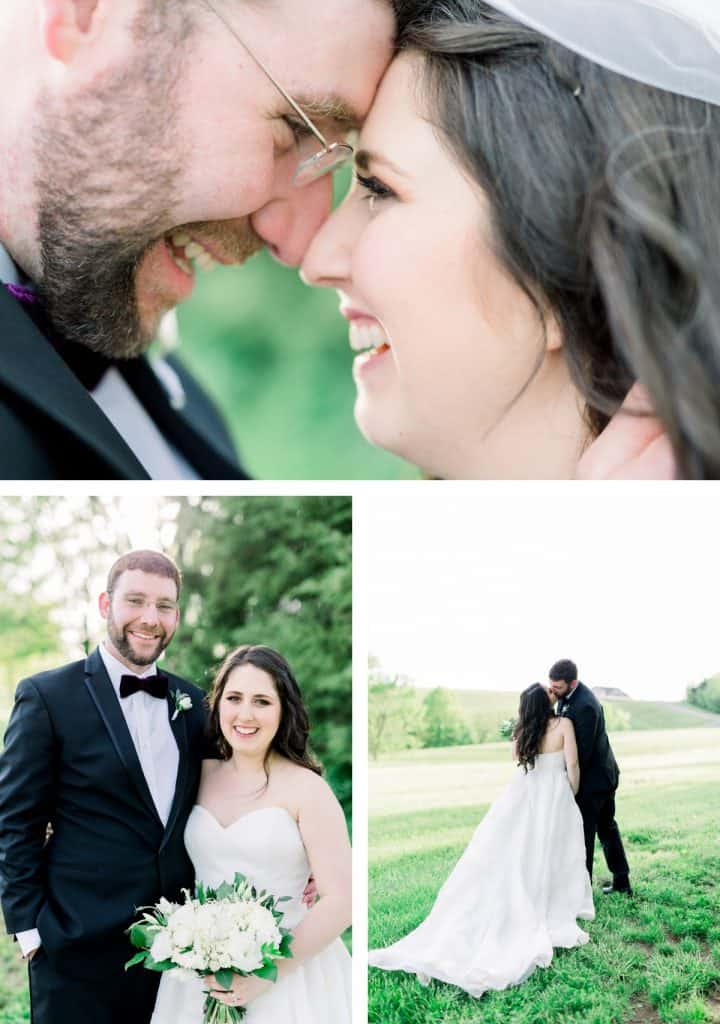 Noboleis Vineyards Wedding, St. Louis Wedding Photographer