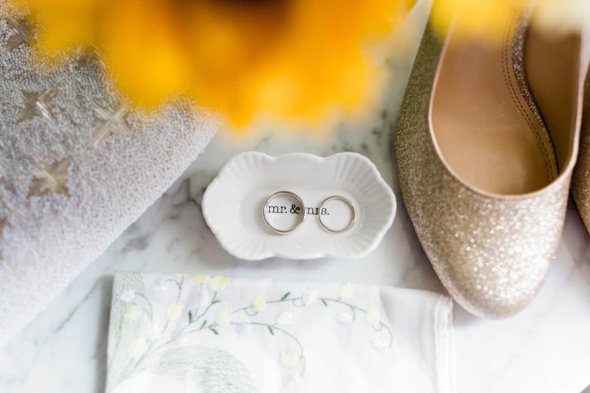 Noelle Nashville Hotel Wedding