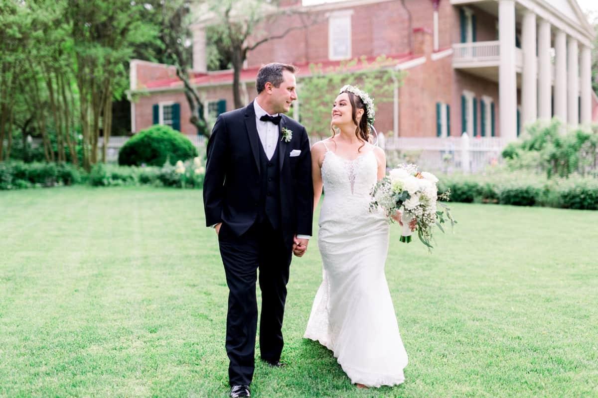 Andrew Jackson's The Heritage Wedding_0935