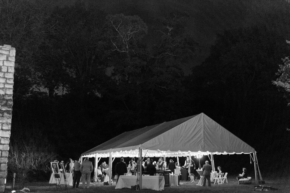 Andrew Jackson's The Hermitage Wedding