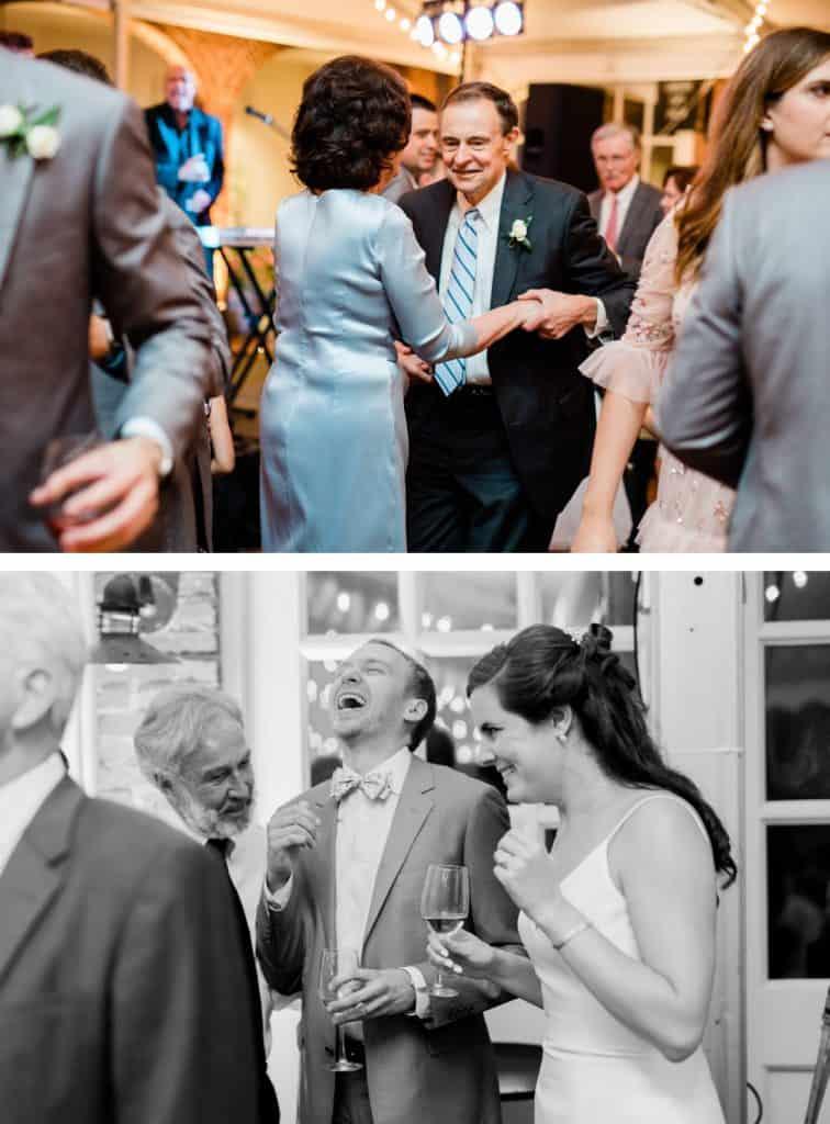 Nashville Cheekwood Wedding Reception, Frist Learning Center Cheekwood Wedding Reception, Cheekwood Wedding Venue