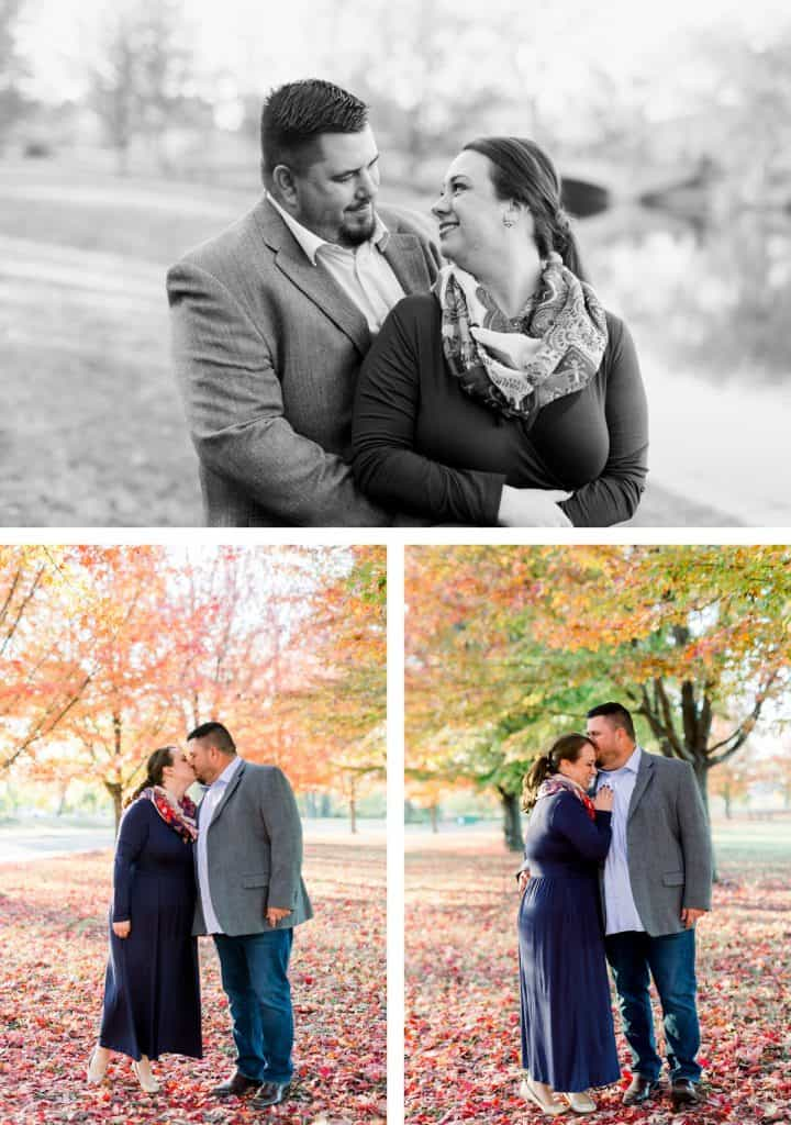Forest Park Engagement Session, St. Louis Engagement Photographer