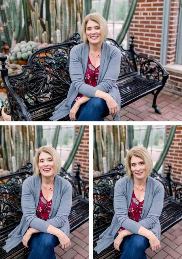 St. Louis Headshot Photographer