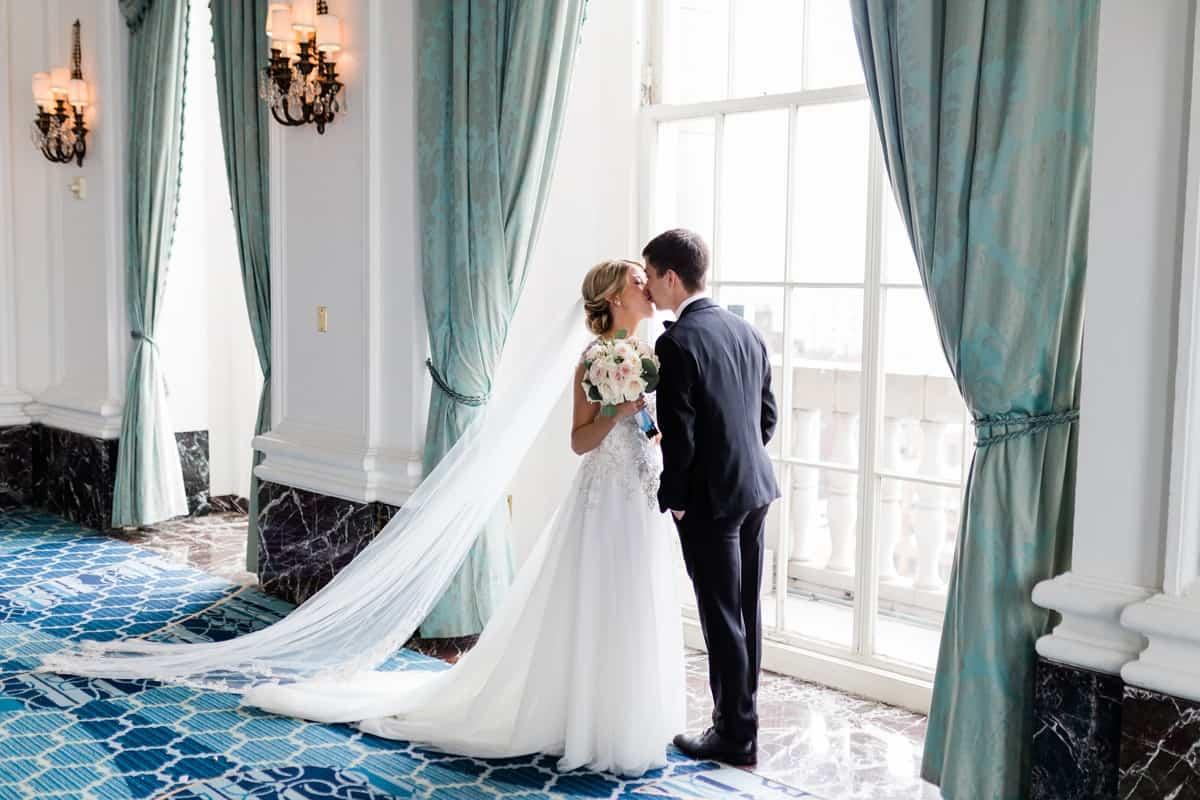 Marriott St. Louis Grand Hotel Statler Ballroom Wedding_0407