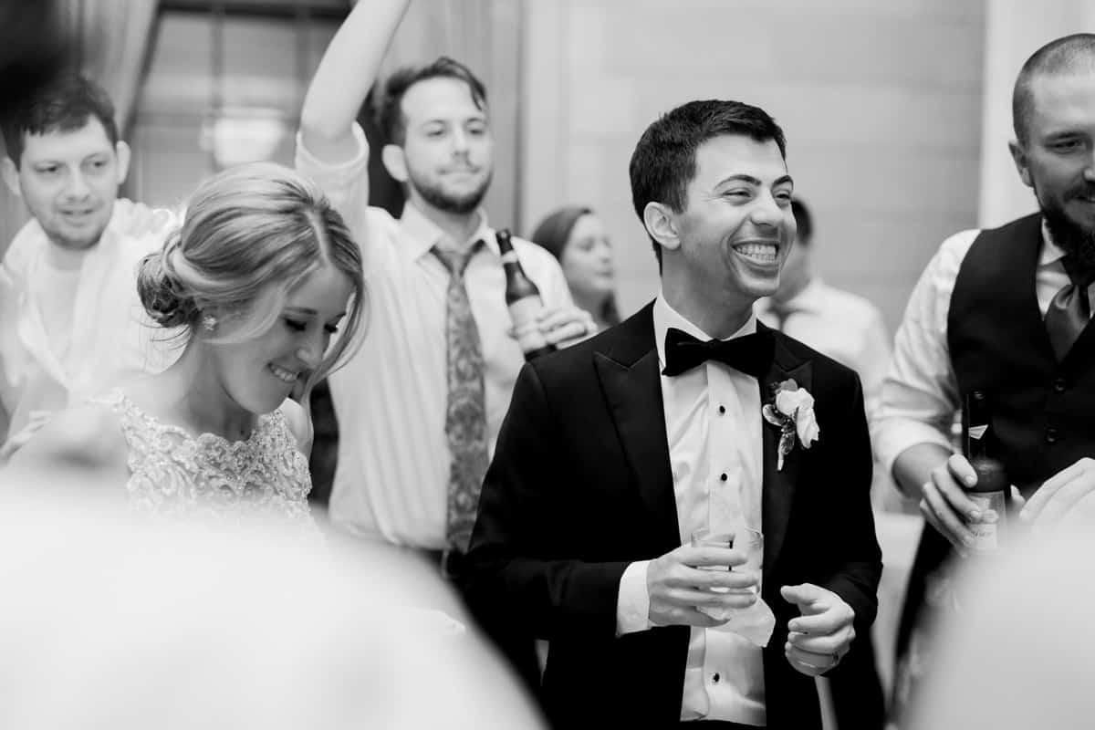Statler Ballroom at Marriott St. Louis Grand Wedding